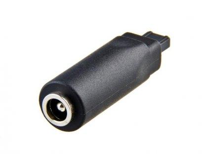 Nabíjecí Jack pro Notebooky C18 (6,54mm x 3,2mm) pro Dell