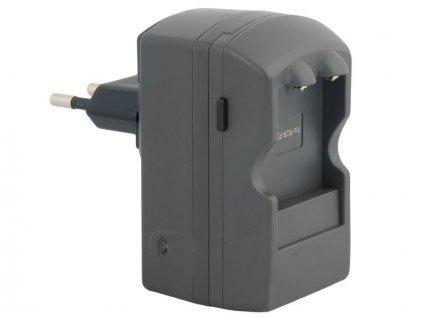Nabíjecí souprava ACFRB pro nabíjení Li-Fe baterií CRP2, DL223