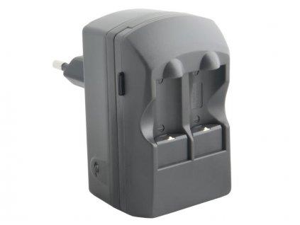 Nabíjecí souprava ACFRB pro nabíjení Li-Fe baterií CR2, CR123
