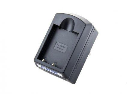 Nabíječka pro Li-Ion akumulátor Fujifilm NP-W126 - ACM832