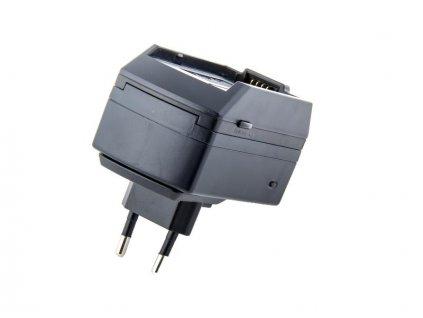 Nabíječka pro Li-Ion akumulátor Panasonic S-002 / S-006 - ACM77