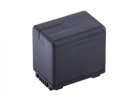 Panasonic VW-VBT380 Li-Ion 3.6V 3900mAh 14Wh