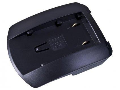 Redukce pro JVC BN-VF808, BN-VF815, BN-VF823 k nabíječce AV-MP, AV-MP-BLN - AVP808