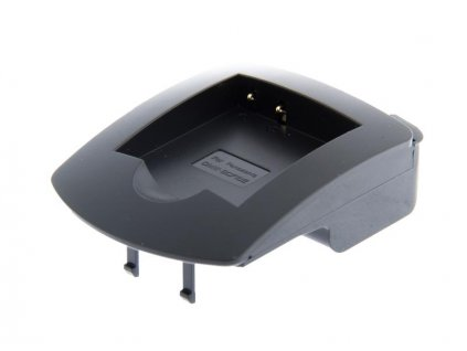 Redukce pro Panasonic DMW-BCF10, DMW-BCK7, CGA-S106 k nabíječce AV-MP, AV-MP-BLN - AVP158