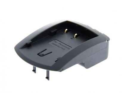 Redukce pro Panasonic DMW-BLF19,DMW-BLF19E k nabíječce AV-MP, AV-MP-BLN - AVP377