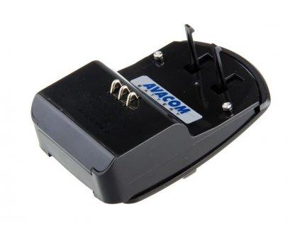 Redukce pro Pentax D-LI109 k nabíječce AV-MP, AV-MP-BLN - AVP109