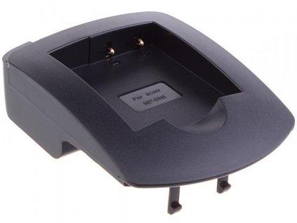 Redukce pro Sony NP-BN1, Casio NP-120 k nabíječce AV-MP, AV-MP-BLN - AVP351
