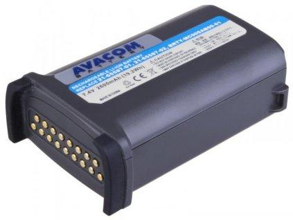 Symbol MC9000, MC9090 Li-Ion 7,4V 2600mAh