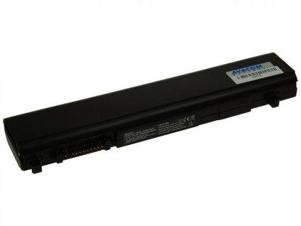Toshiba Portege R700 series Li-Ion 10,8V 5200mAh/56Wh