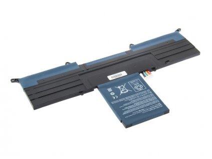 Acer Aspire S3 series Li-Pol 10,8V 3280mAh 35Wh