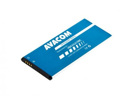 Baterie do mobilu Huawei Y6 II Li-Ion 3,8V 2200mAh, (náhrada HB4342A1RBC)