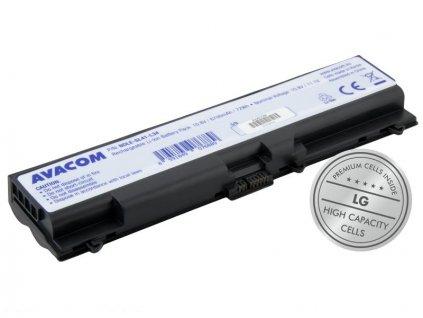Lenovo ThinkPad T410/SL510/Edge 14', Edge 15' Li-Ion 10,8V 6700mAh 72Wh