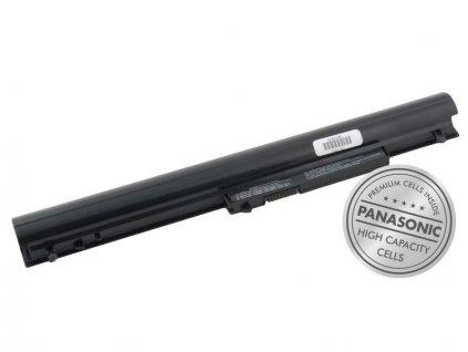 HP Pavilion Touchsmart SleekBook 14 series Li-Ion 14,8V 2900mAh