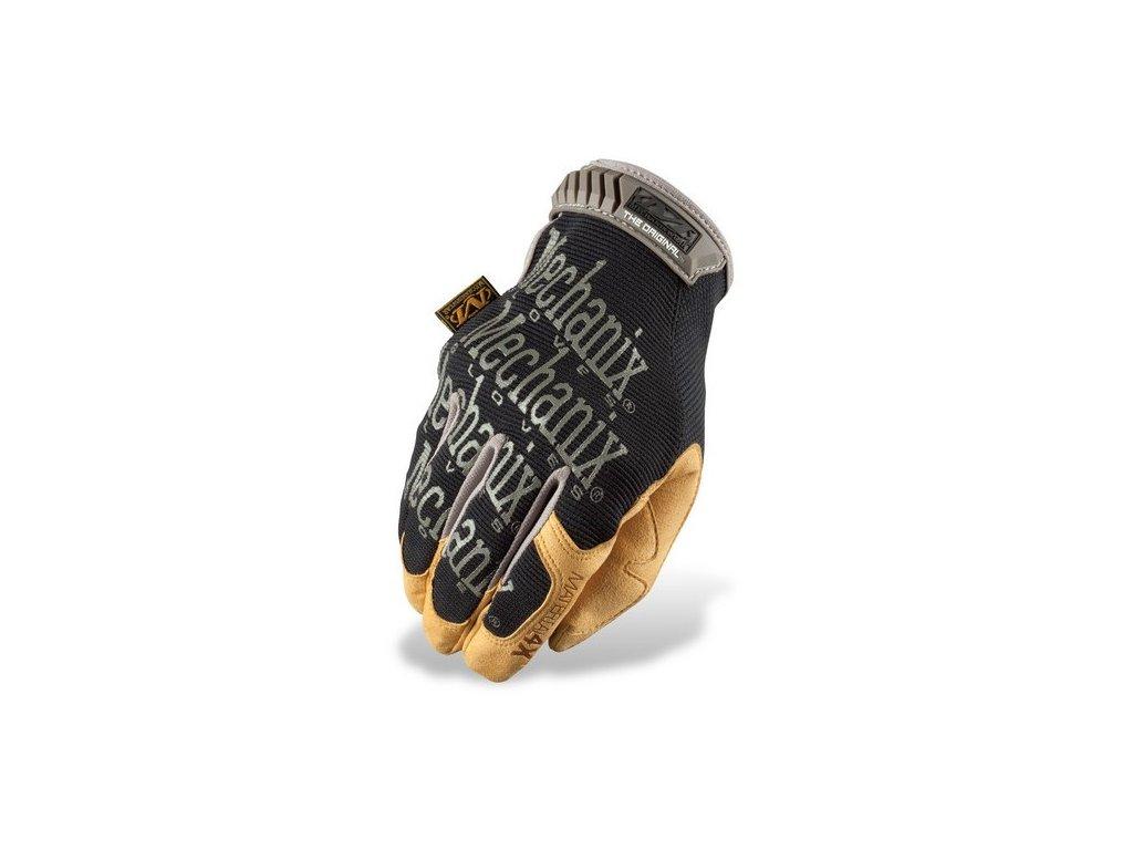 Mechanix Material 4X Original Glove S
