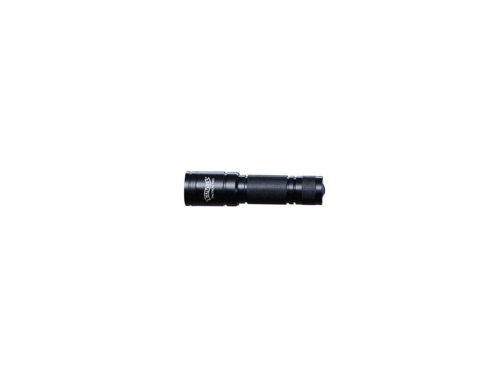 Taktické svietidlo Walther Tactical 250