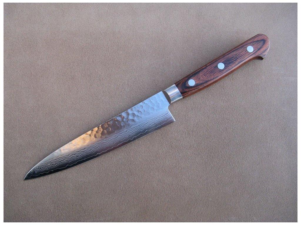 Japonský kuchynský nôž ZAN Petty AA-4