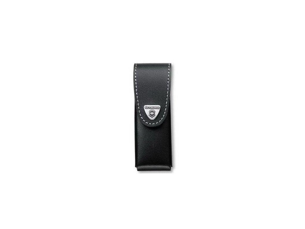 Kožené púzdro VICTORINOX 4.0523.3 - čierne