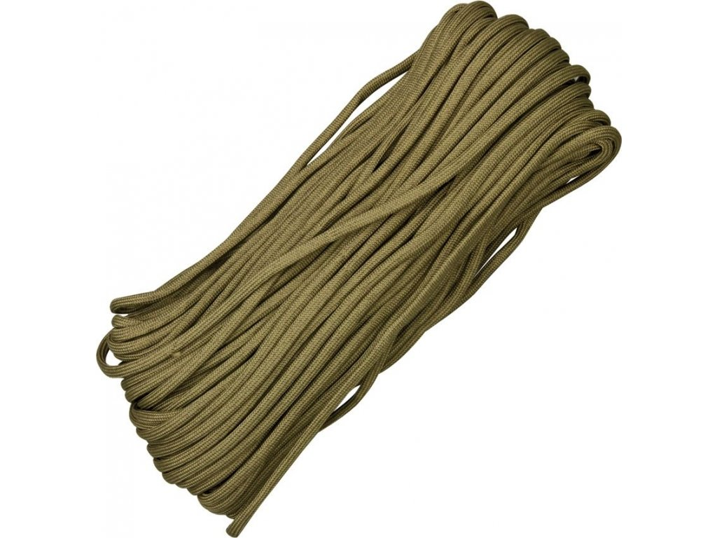 Parachute Cord Coyote 30 m