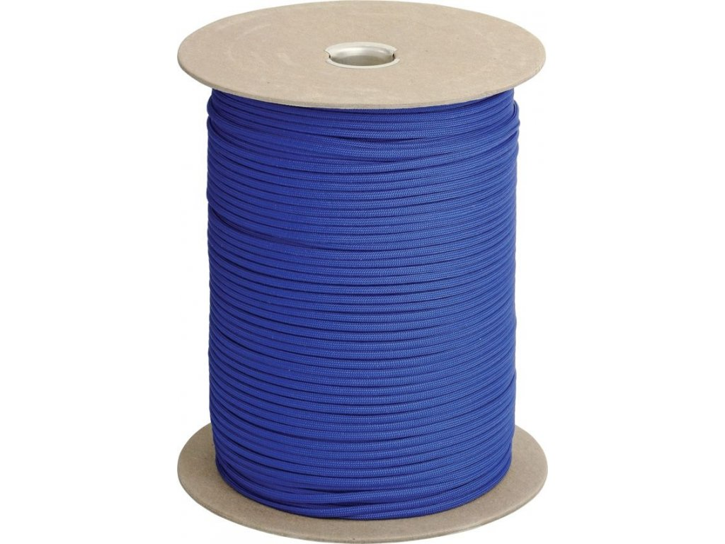 Parachute Cord Royal Blue