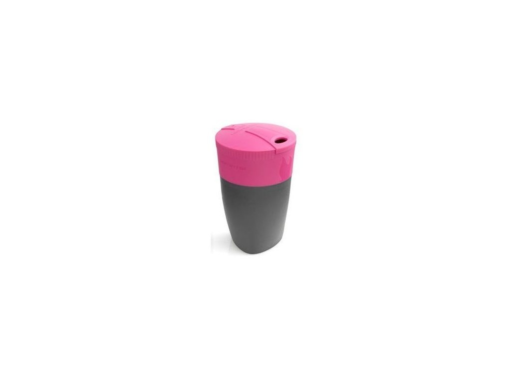 Light My Fire Pohár Pack-up-Cup Fuchsia 42390710