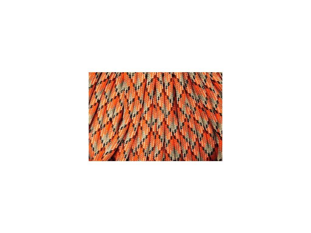 Parachute Cord Corrosion