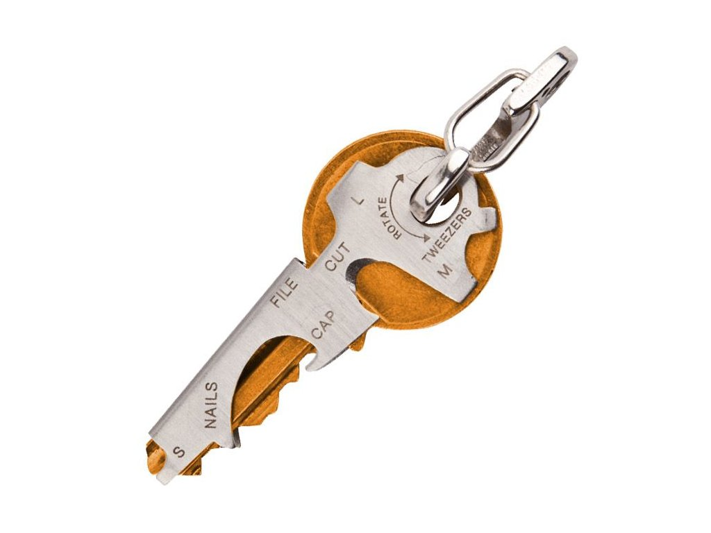 True utility Kľúčenka KeyTool