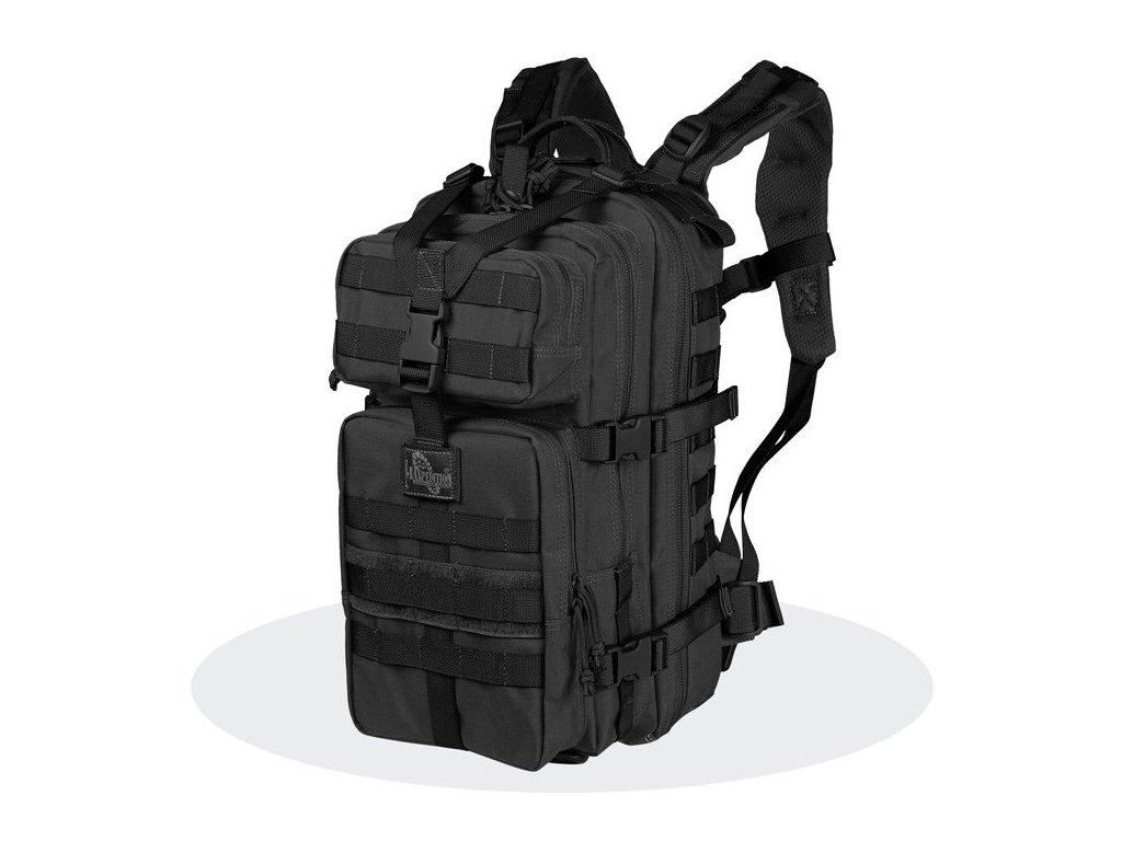 MAXPEDITION Falcon - II Backpack Black