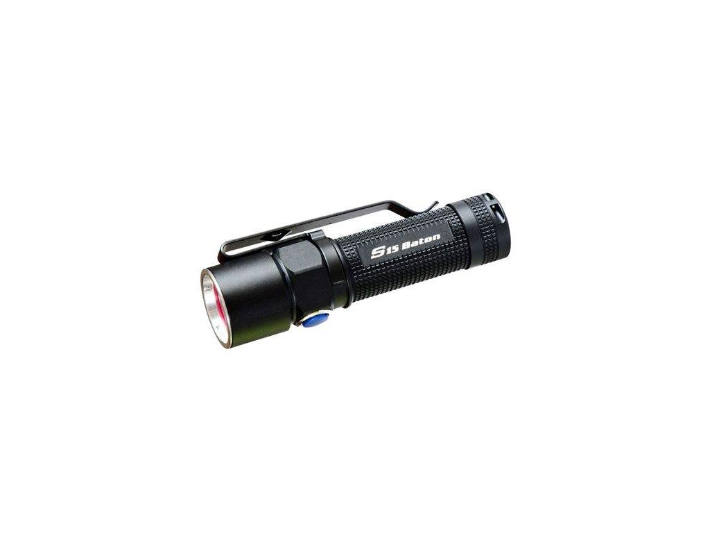 Olight S15 XM-L2