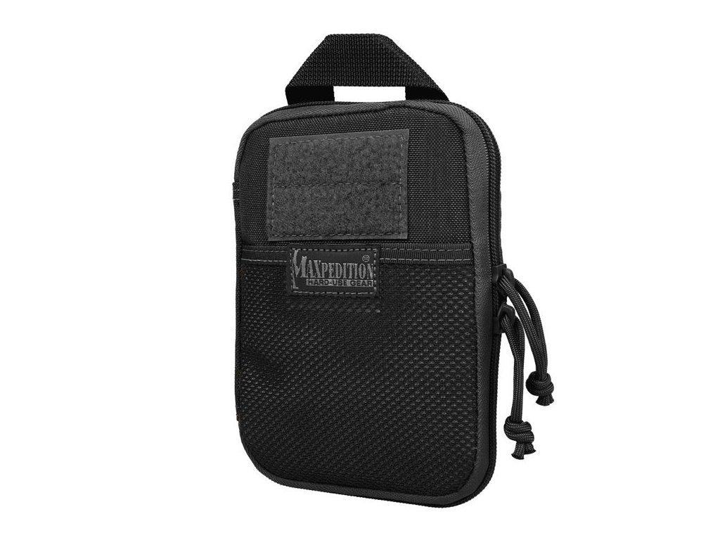 Maxpedition E.D.C. Pocket Organizer Black MX246B