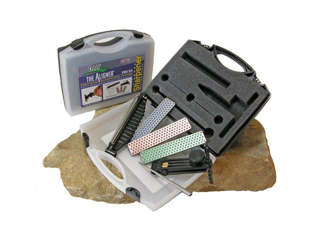 DMT Aligner Pro Kit