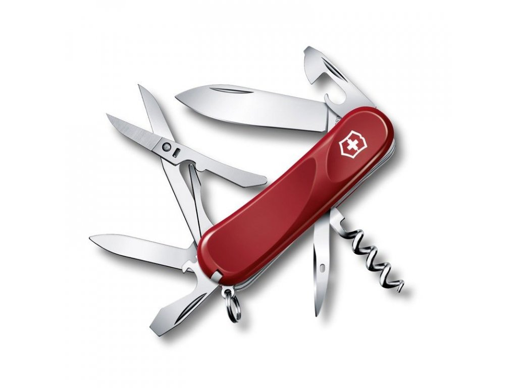 "Victorinox "" Wenger "" evolution 14"