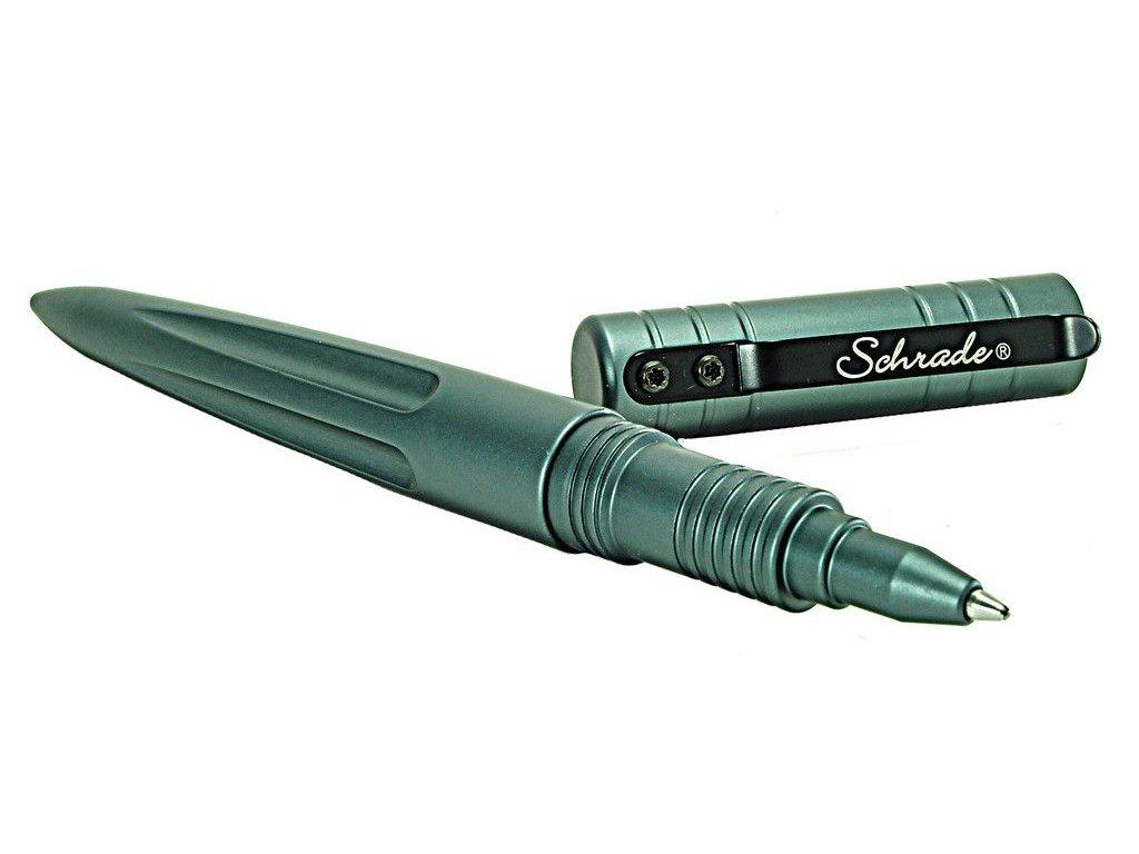 schrade tactical pen