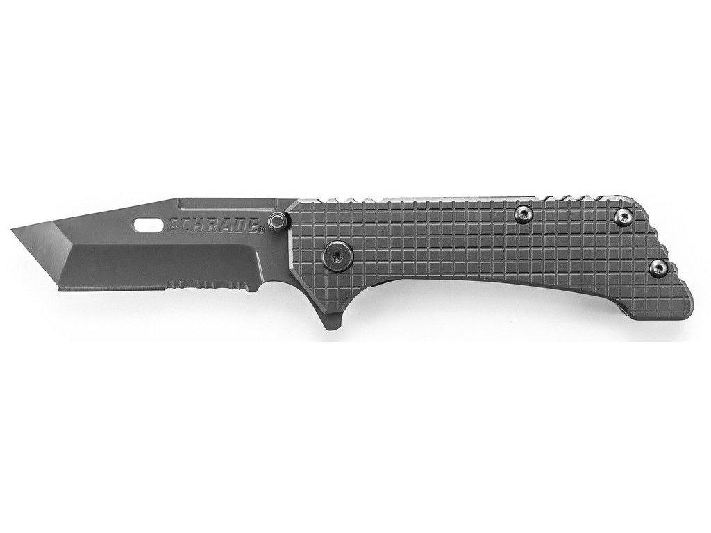 Schrade Frame Lock Folding Knife