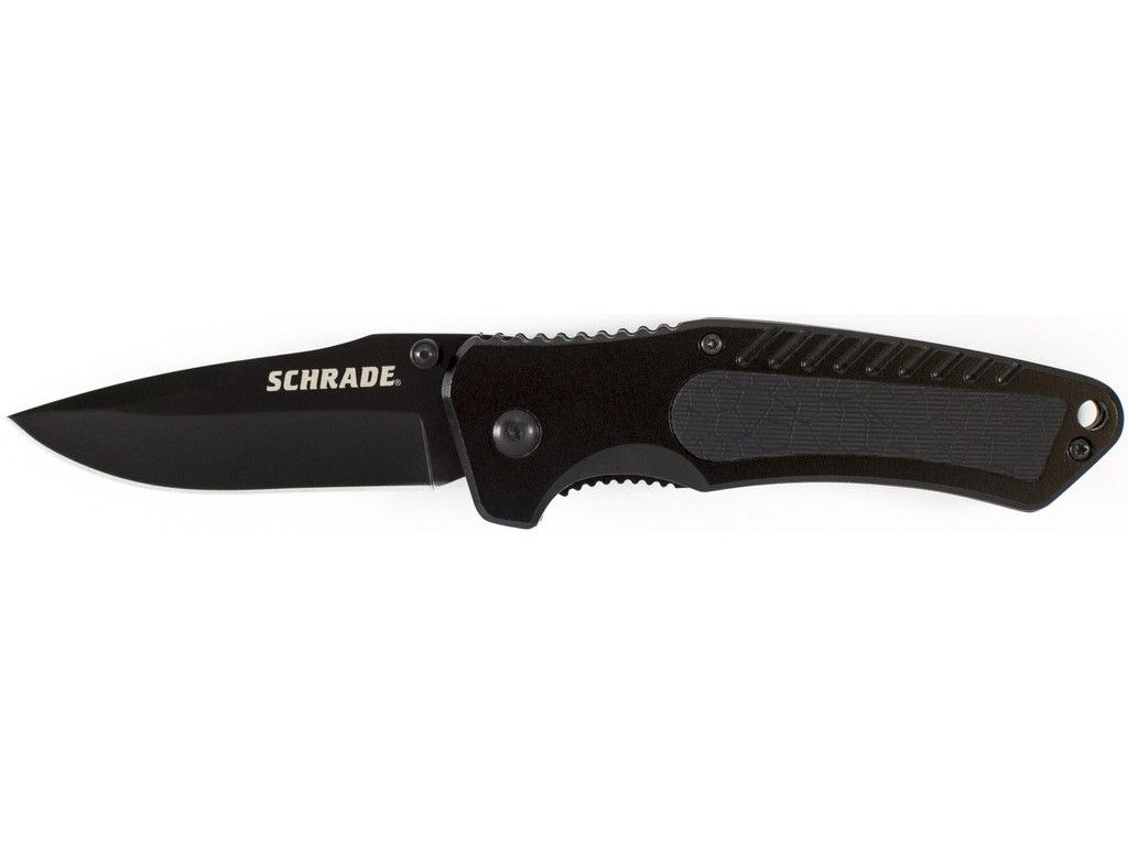 Schrade Liner Lock Folding Knife