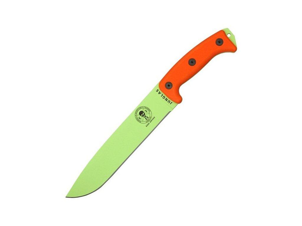 Junglas Knife VG