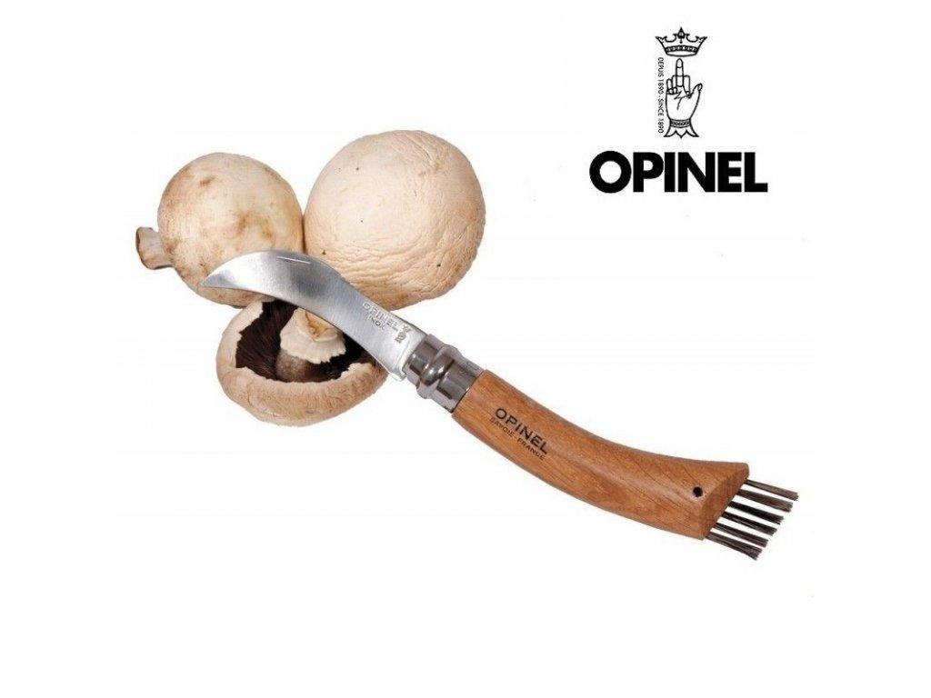 Hubársky nôž Opinel 1252