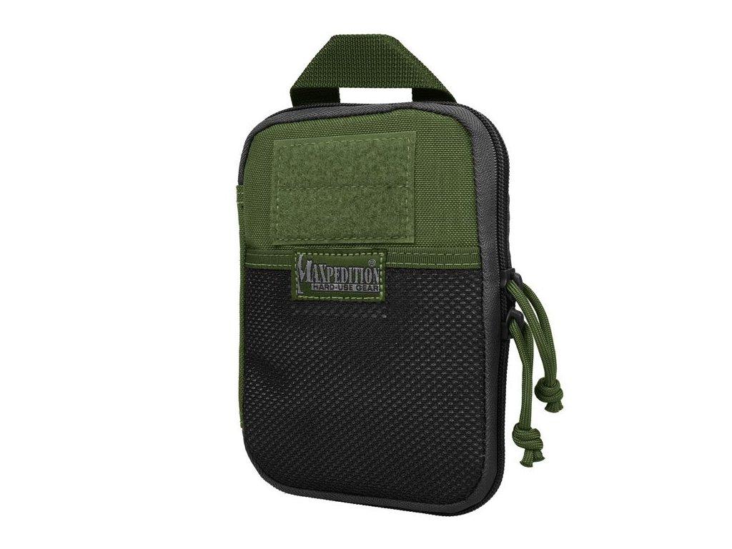 Maxpedition E.D.C. Pocket Organizer OD Green MX246G