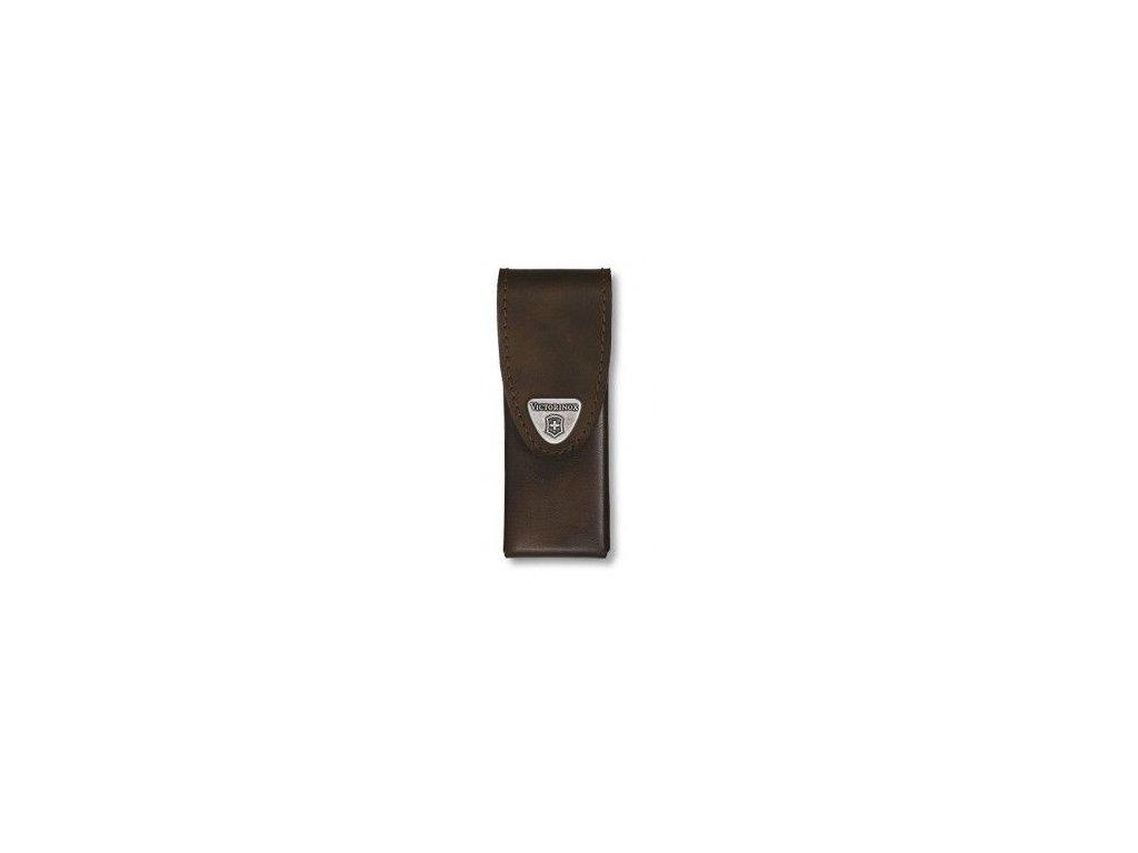 Kožené púzdro VICTORINOX 4.0822.L