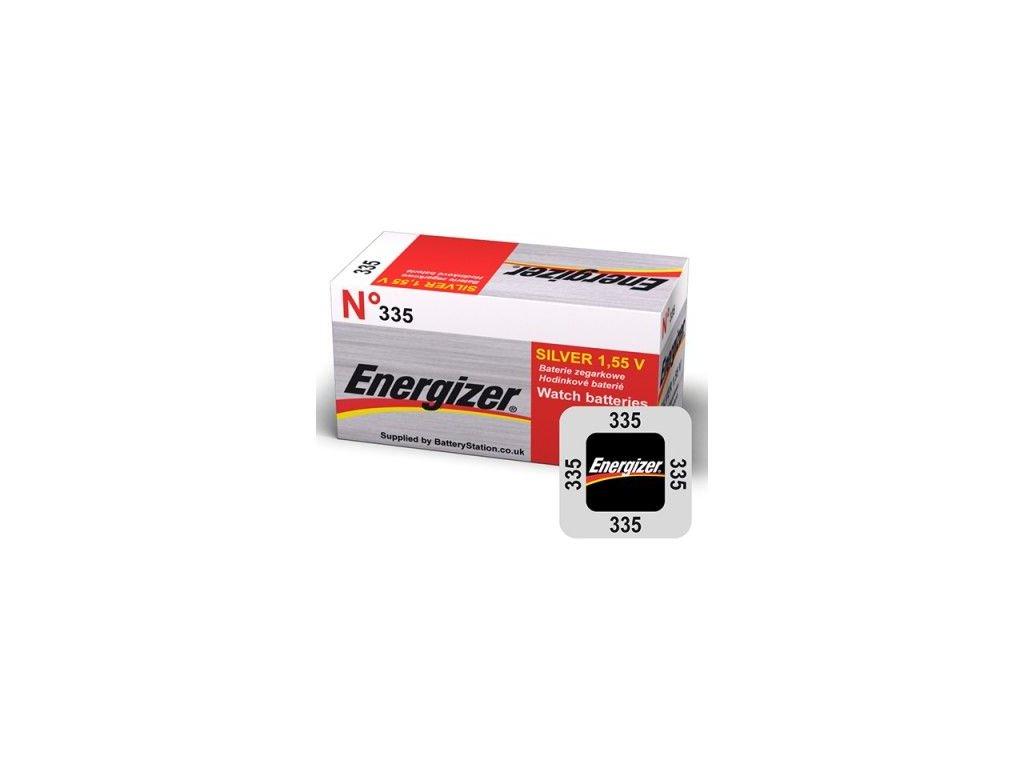 Energizer 335
