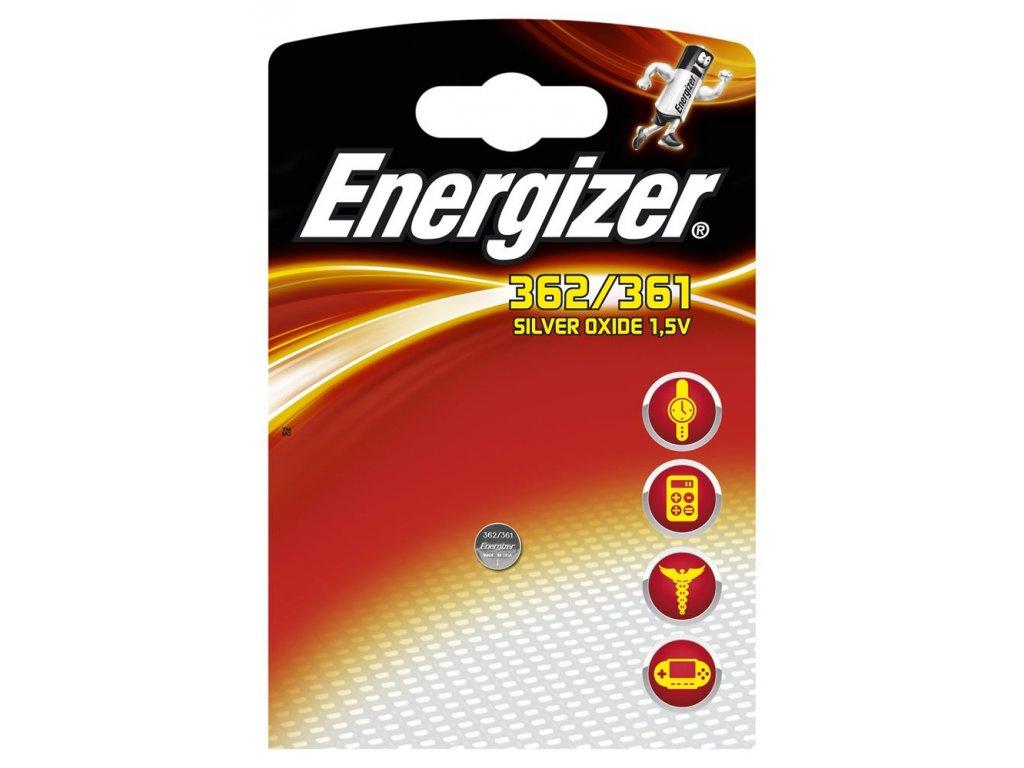 Energizer 362/361
