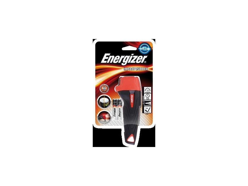 Ručné svietidlo Energizer IMPACT 2AA LED