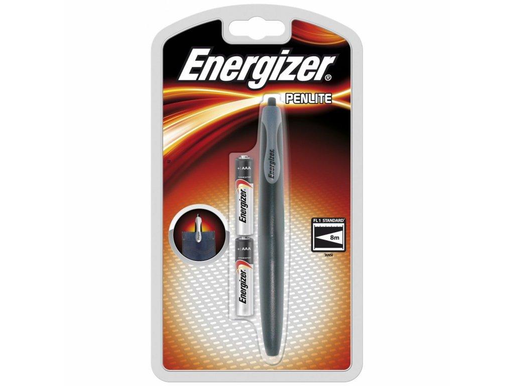 Energizer Penlite 2AAA