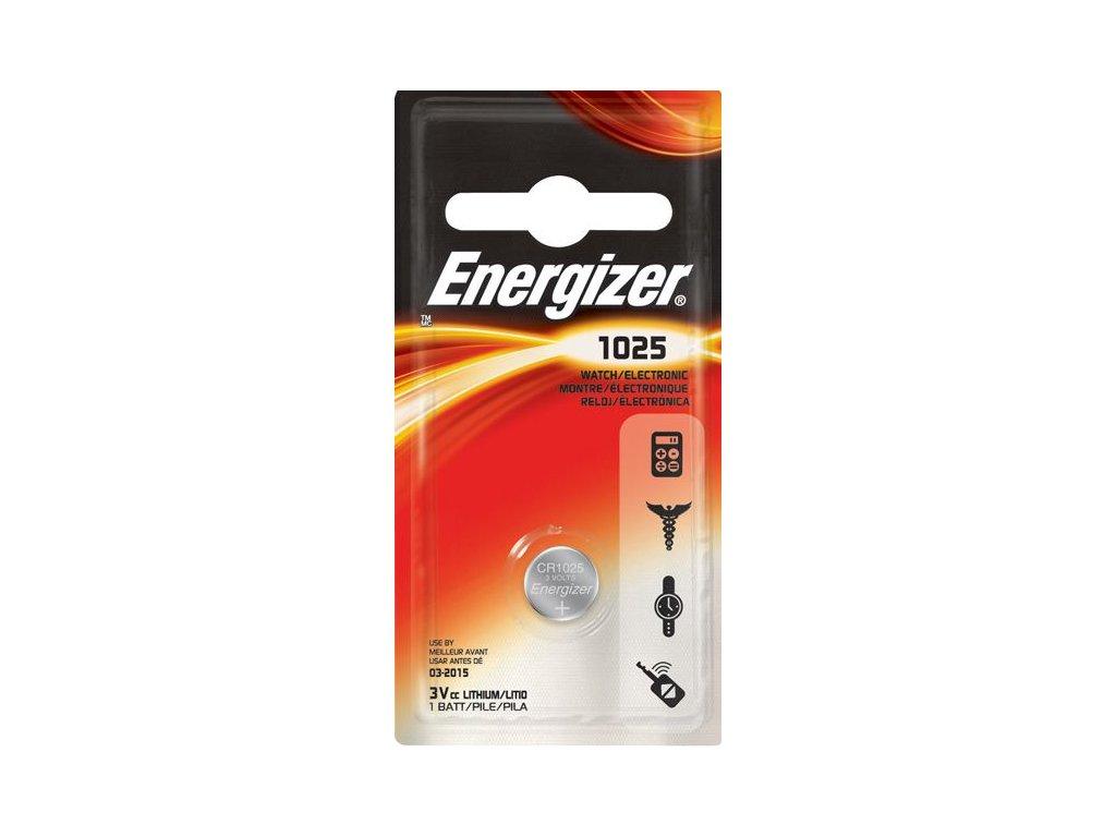 Energizer CR1025