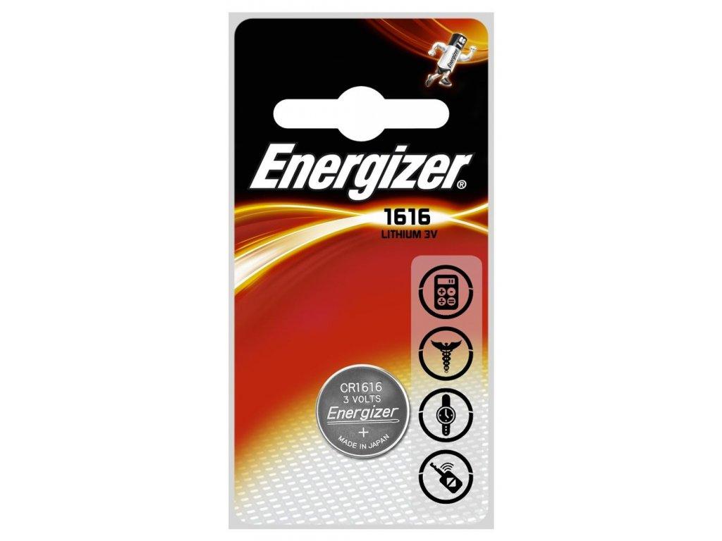 Energizer CR1616