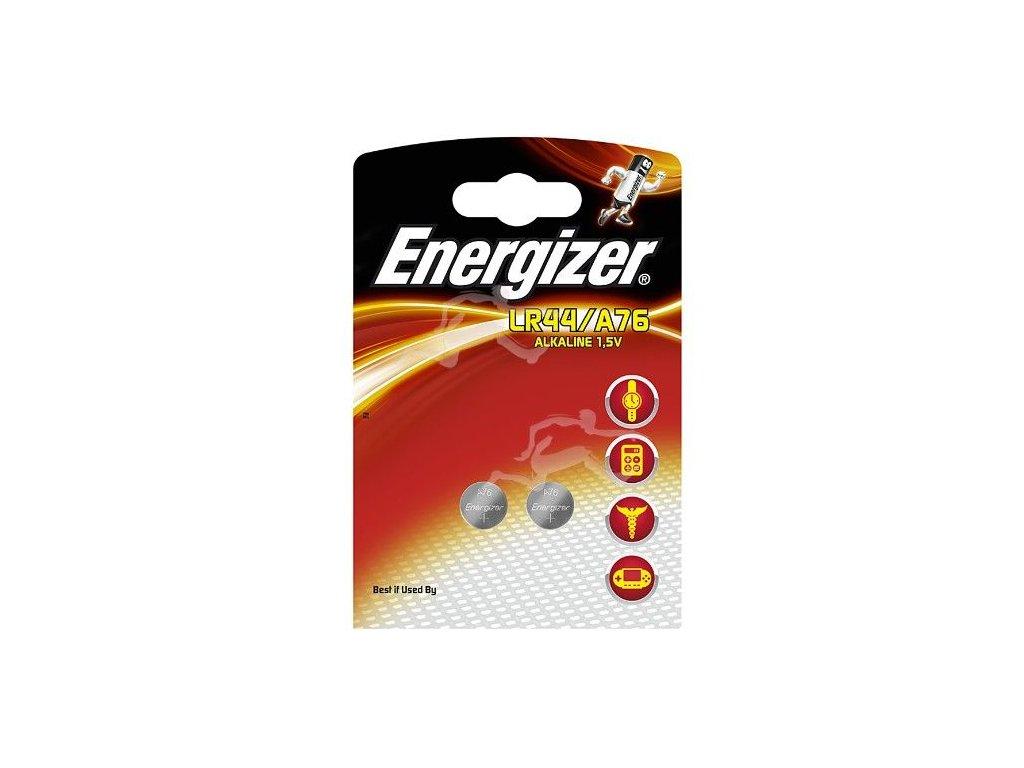 Energizer LR44 / A76