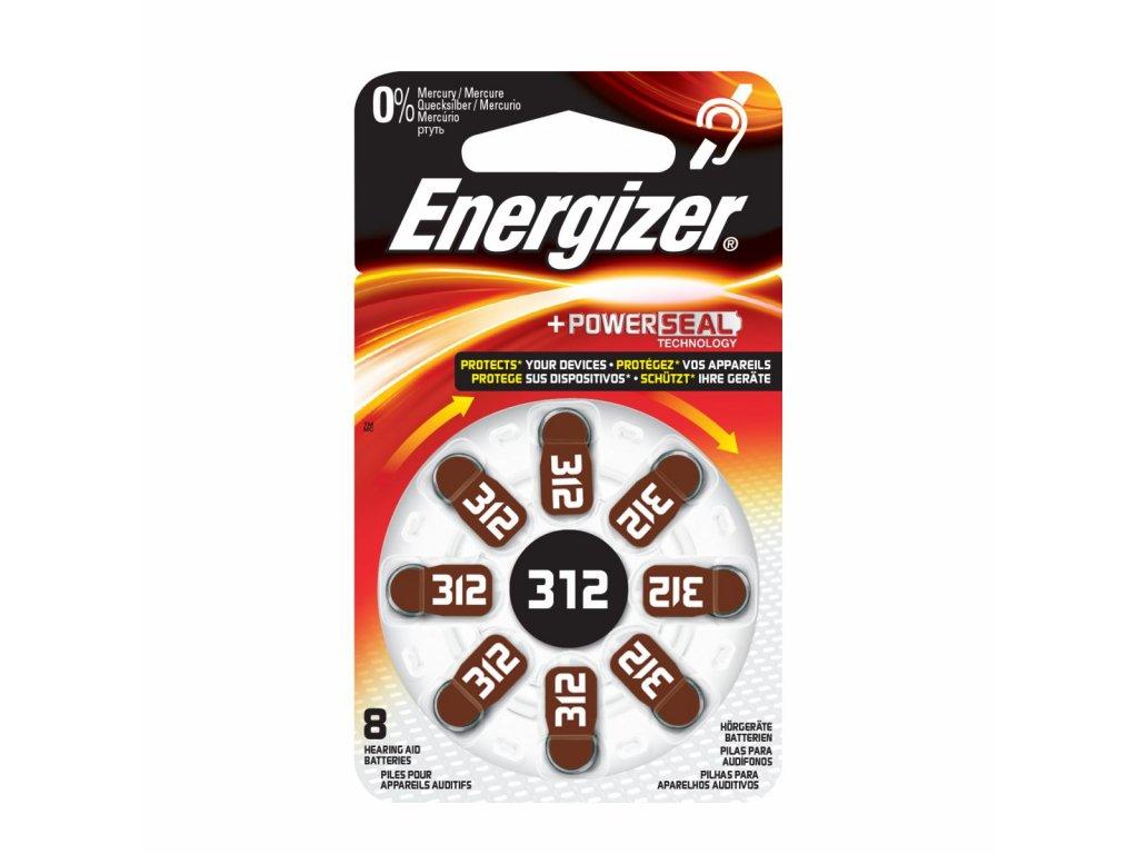 Energizer 312 SP-8