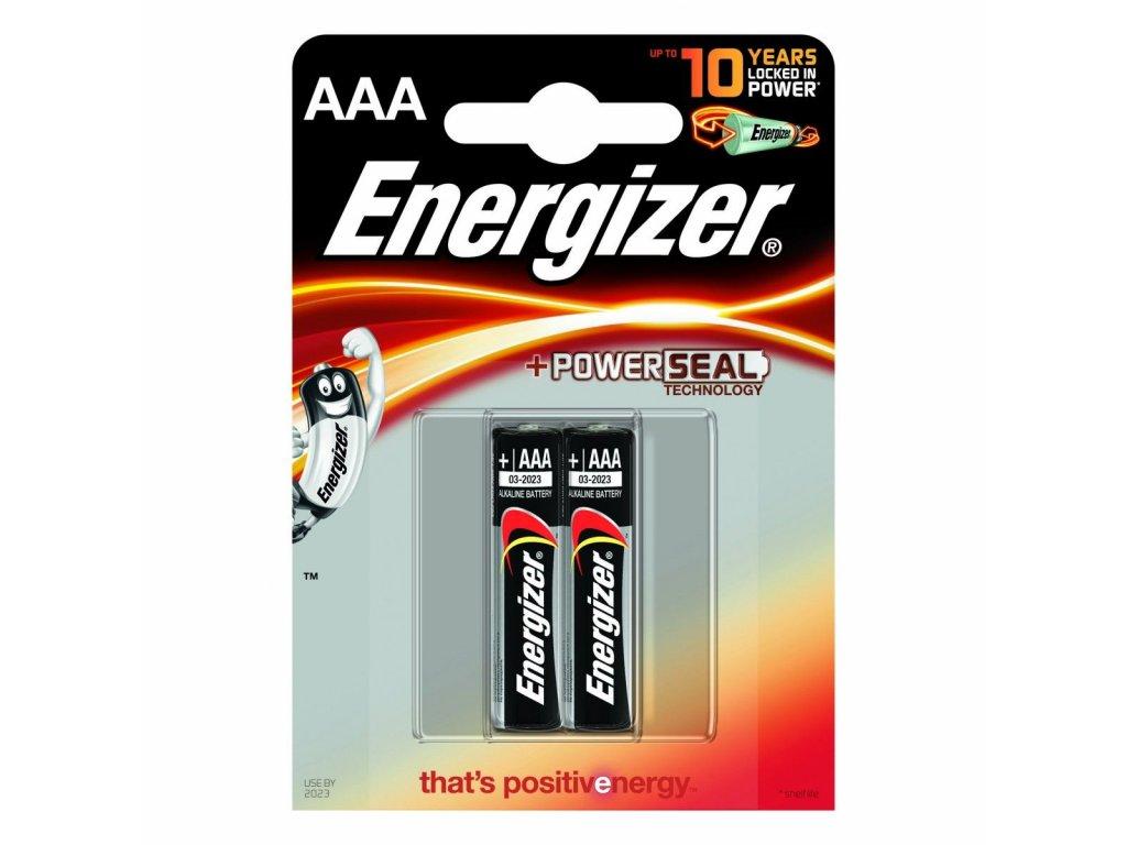 ENERGIZER BASE AAA 2ks