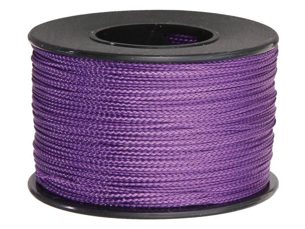 Nano cord Purple