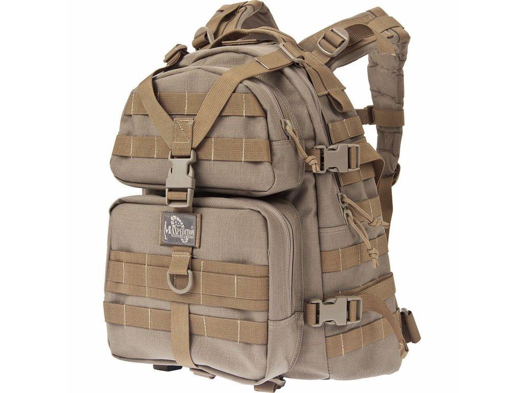 Maxpedition Condor II Hydration Backpack Khaki