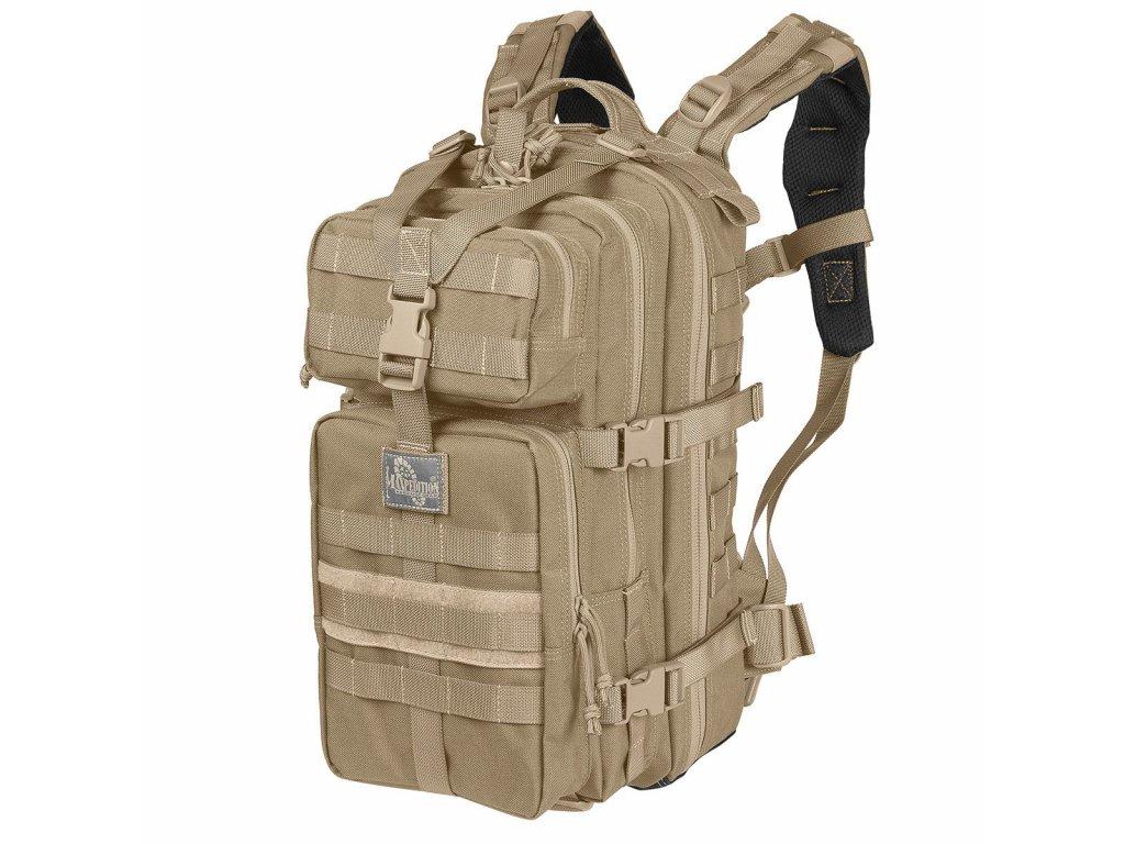 Maxpedition Falcon II Hydration Backpack Khaki